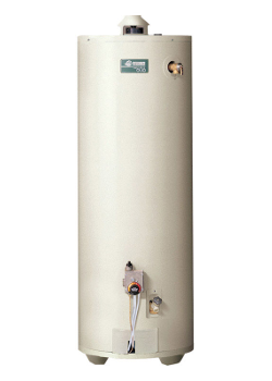 WATER HEATER 30G NG TALL