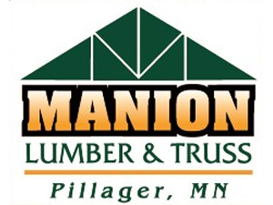 Roofing - Manion Lumber & Truss