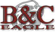 Fasteners - B & C Eagle