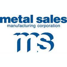 Roofing - Metal Sales